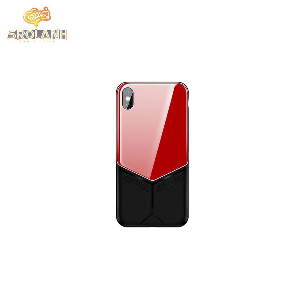 Joyroom JR-BP499 Curved Series Case for iPhone XS