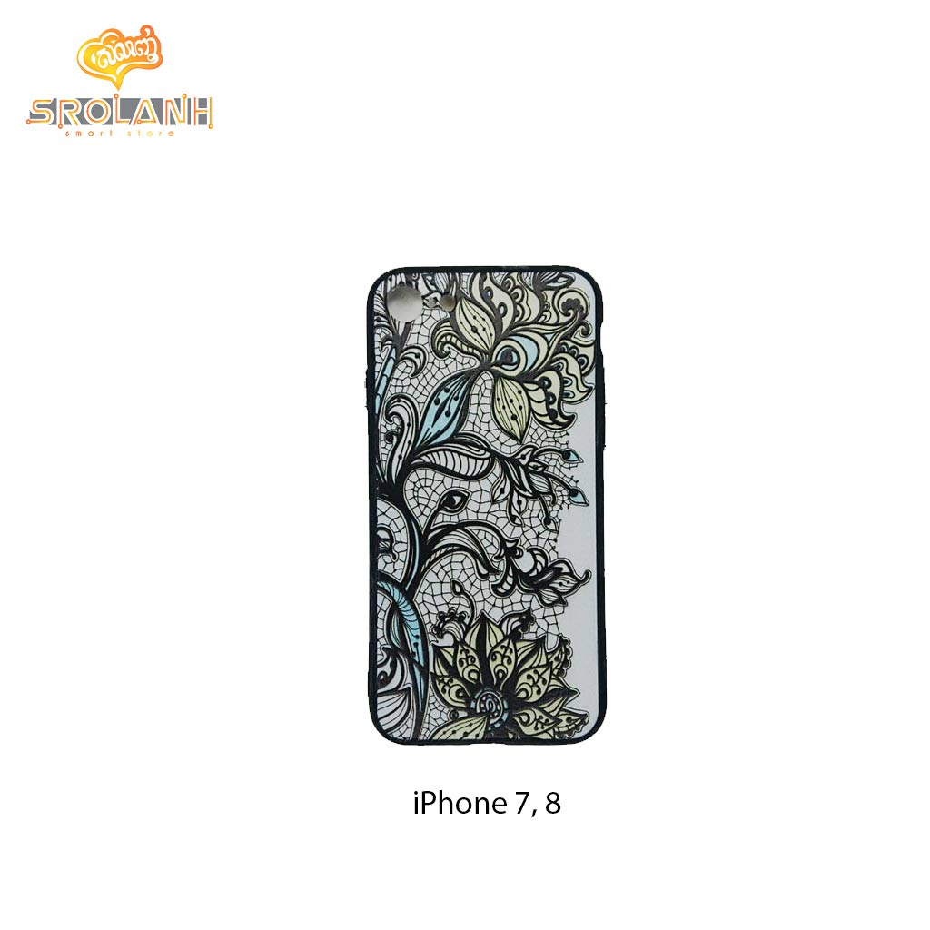 KB 360 creative case +screen full-scupture for iphone 7