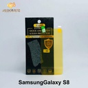 Nano screen protection for S8