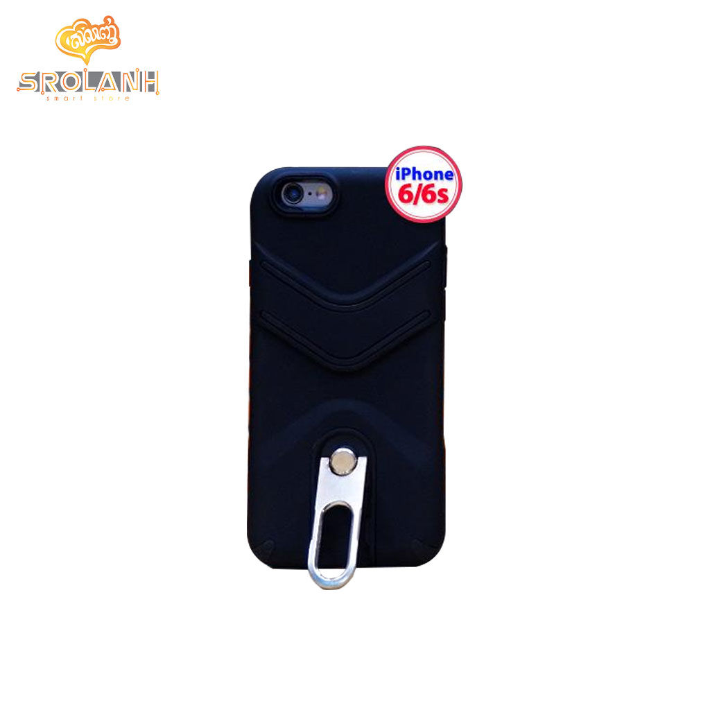 Outdoor shockproof case for iPhone 6/6S