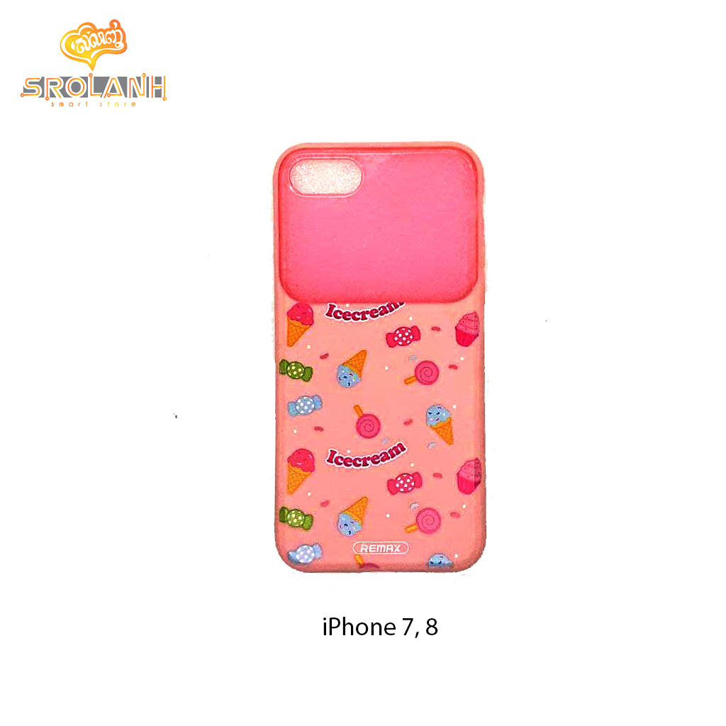 REMAX Amon case for iPhone7- (002)