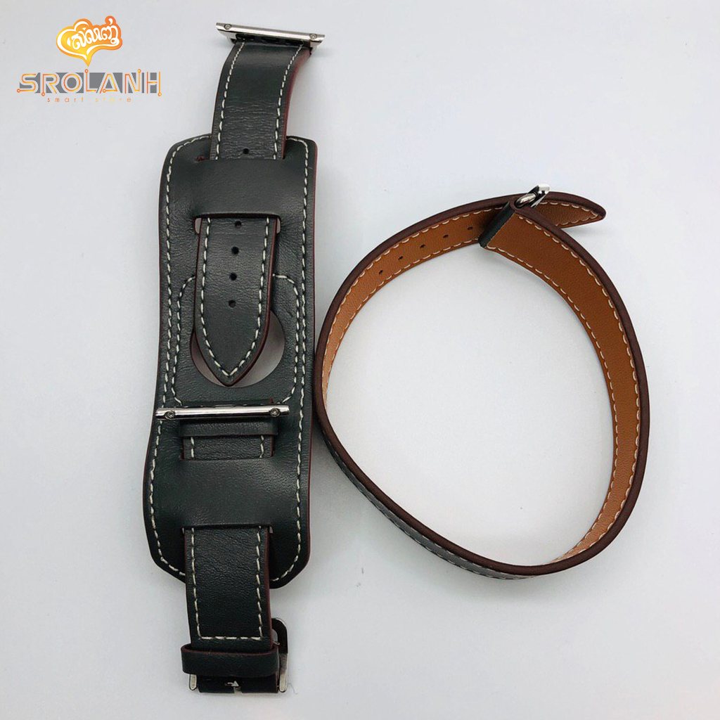 Smart Watch Cuff 3 in 1 ring strap for 38mm