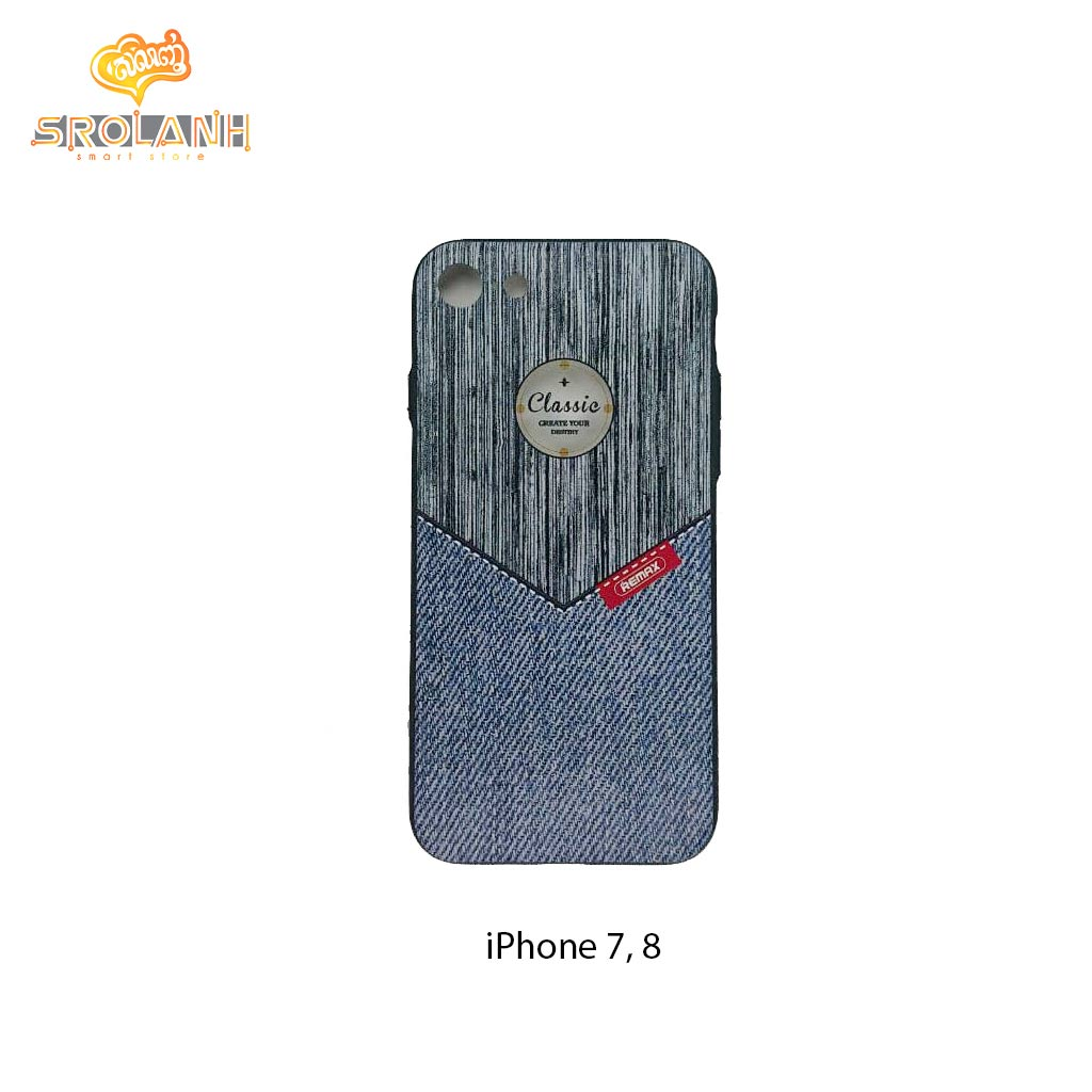 Remax Sinche series case for iPhone7-RM-277