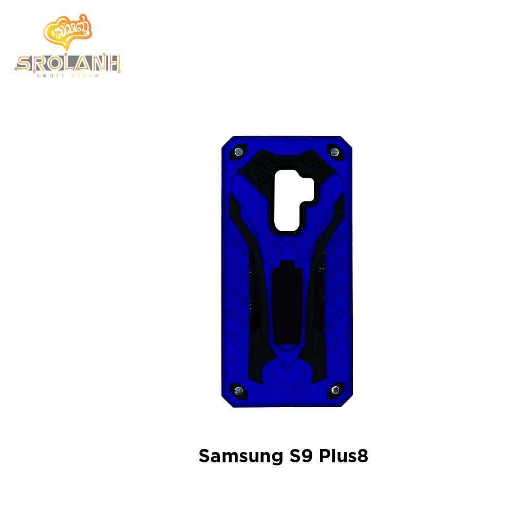 Super slim stylish choice case for Samsung S9 Plus