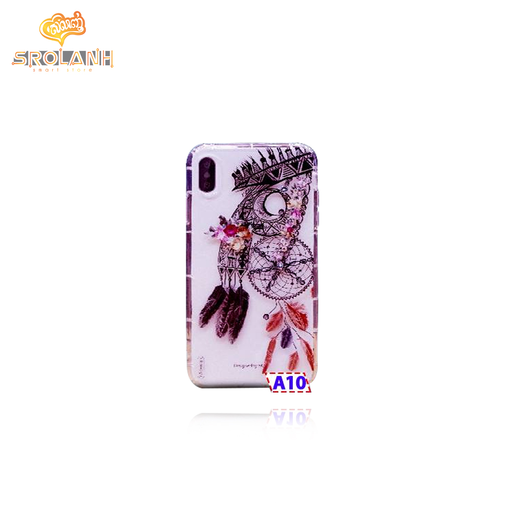 Tide brand phone case for iPhone XS Max-(A10)