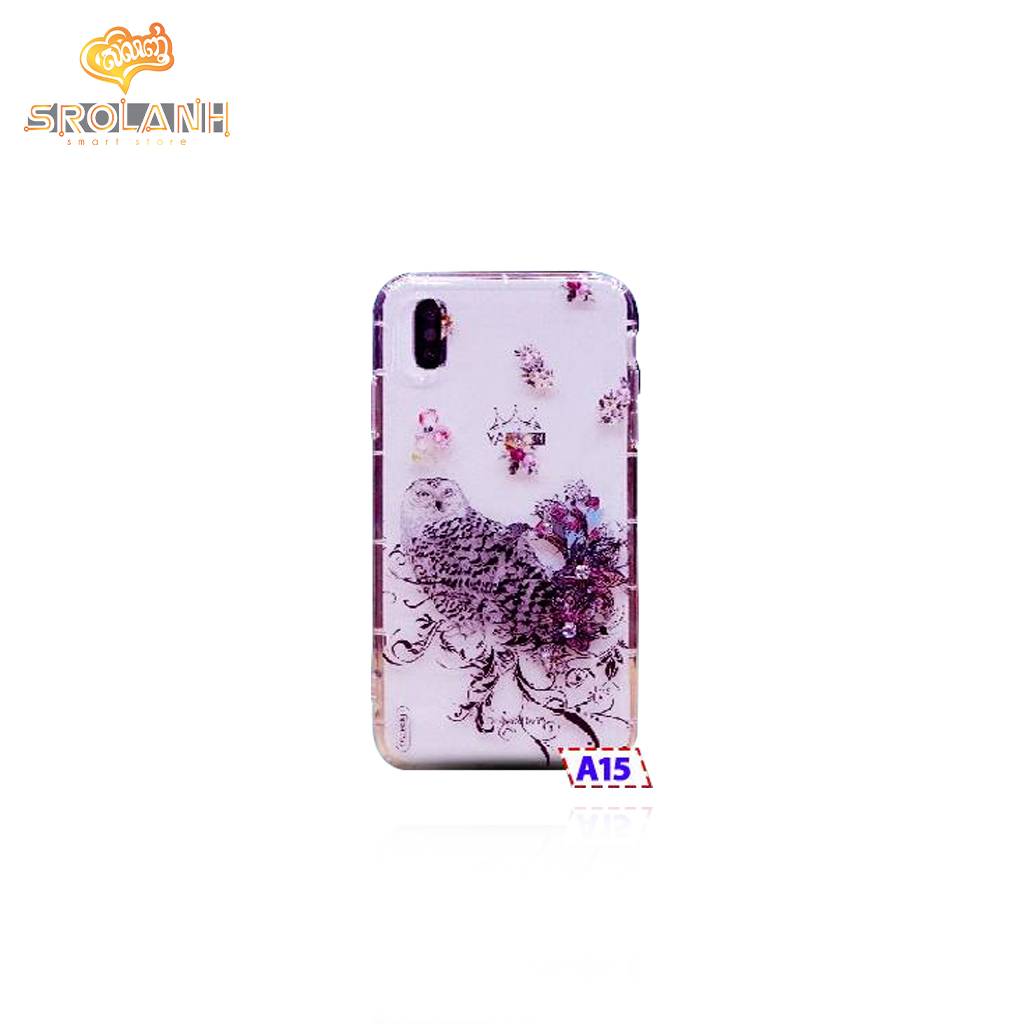 Tide brand phone case for iPhone XS Max-(A15)