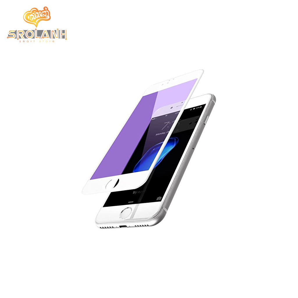 WK Screen excellence tempered glass unti blue-ray iphon6
