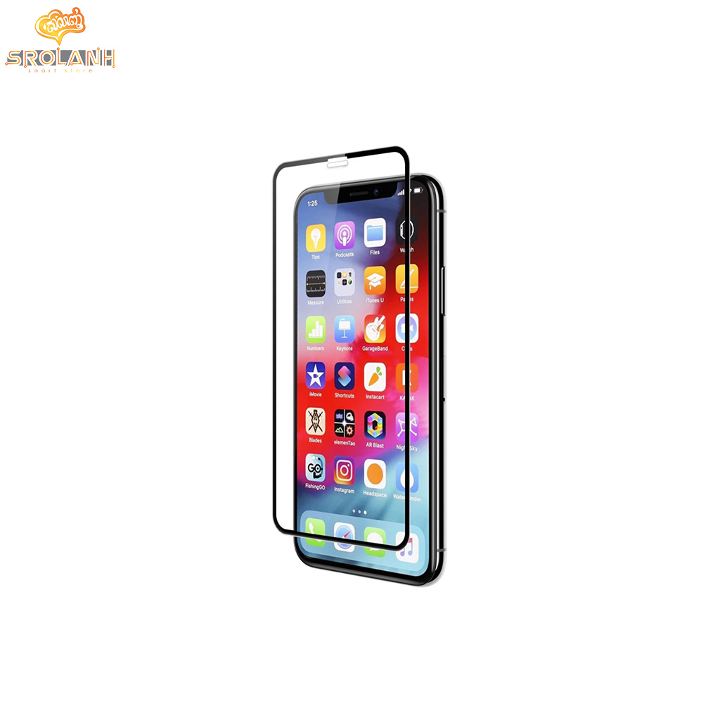 JCPAL Preserver Anti-BlueLight for iPhone XS Max/11 Pro Max