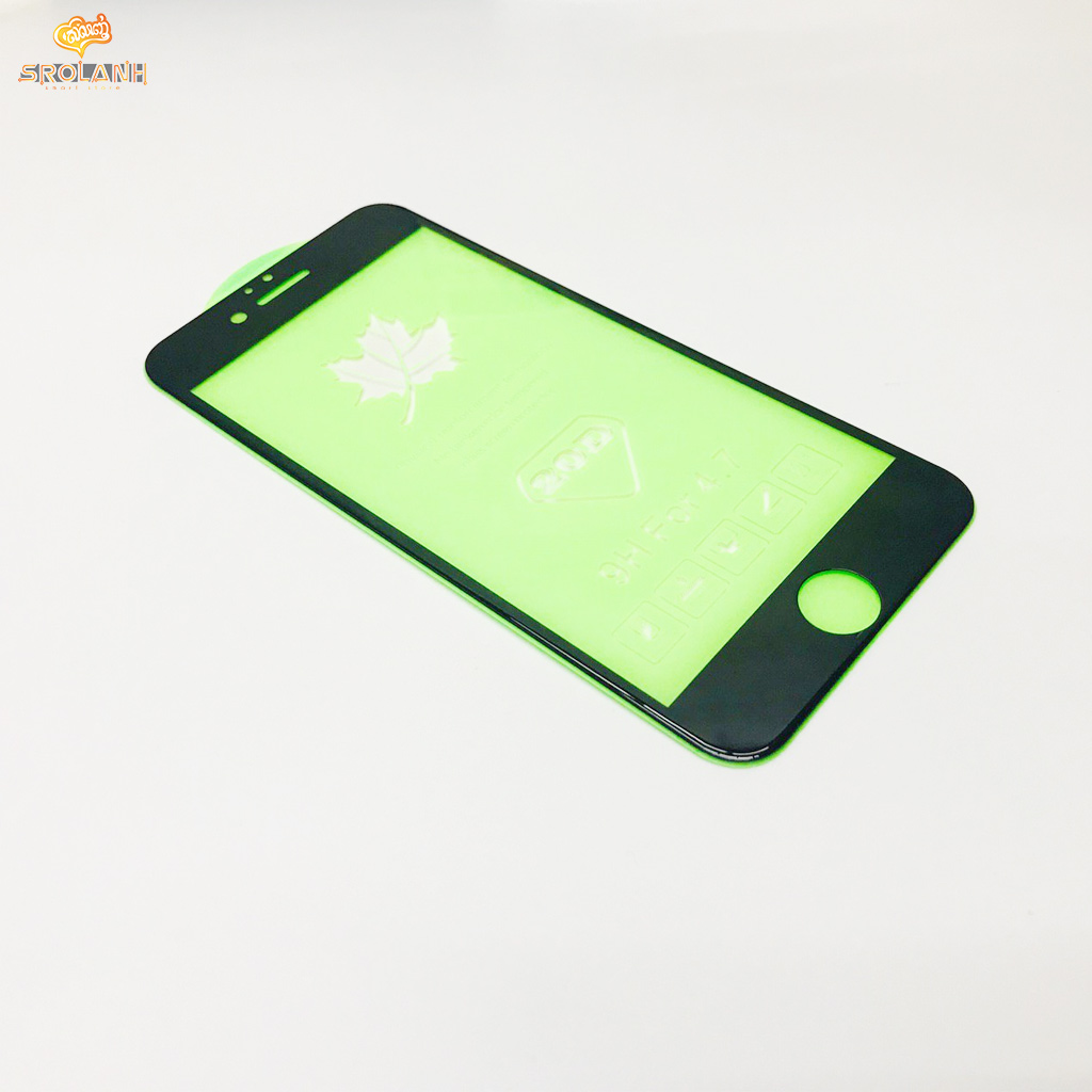 LIT The ARC Edge Eye Protection Tempered Glass for iPhone 6/6S Plus GTIP6G-EP01