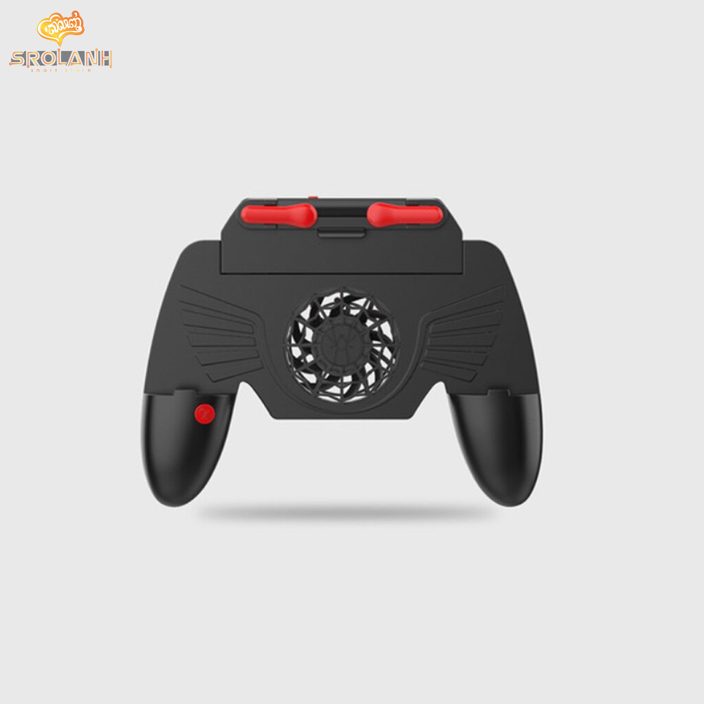 Pubg Game Pad with Fan M20
