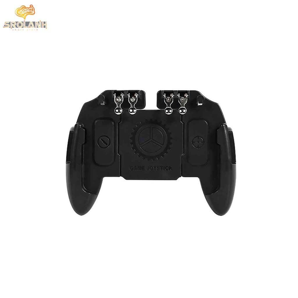 Pubg Game Pad and Grip M10
