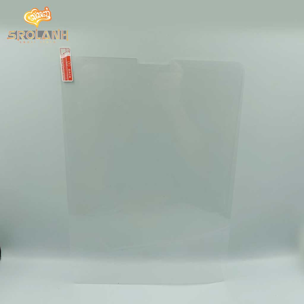 LIT The 0.3mm Transparent Tempered Glass Film For iPad Pro 11inch (2018 face ID) GTIPDH-H02