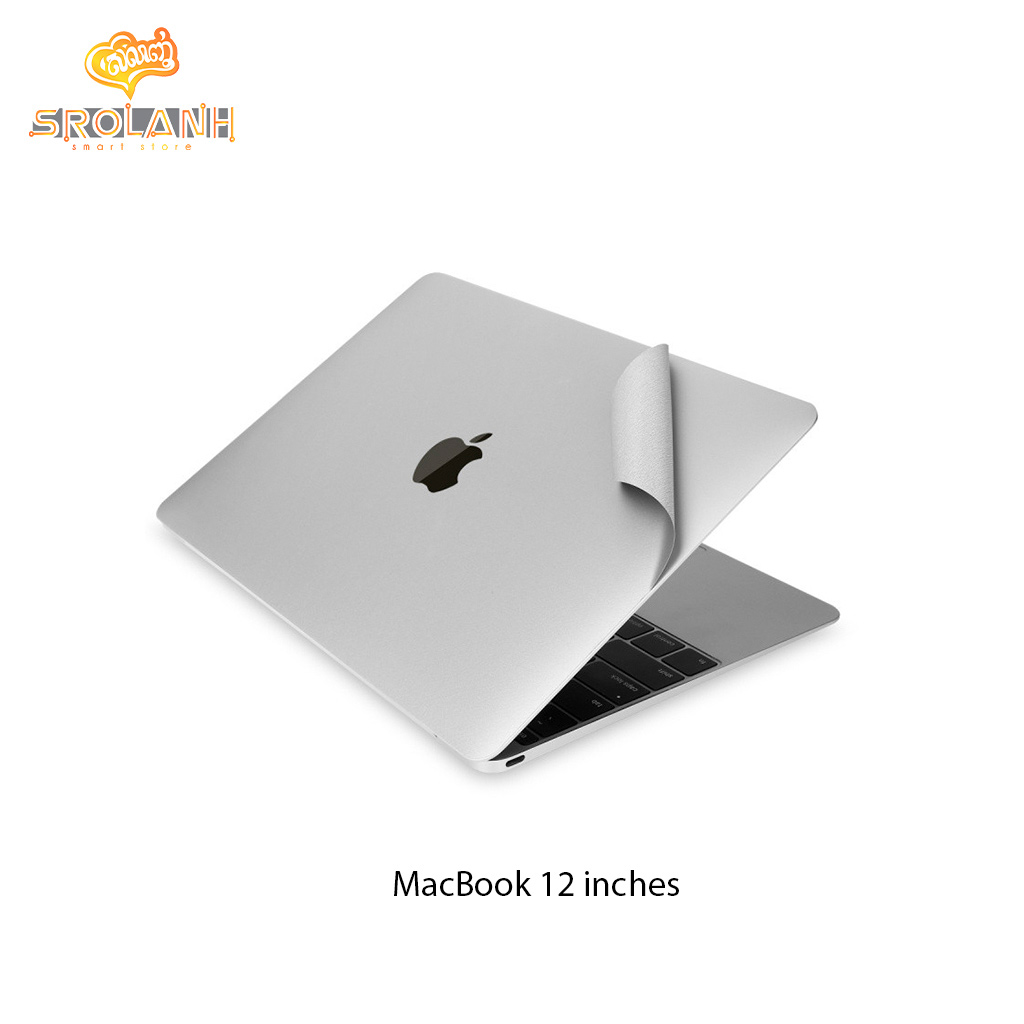 """Baseus Screen Protector Packages For The New MacBook 12"""""""