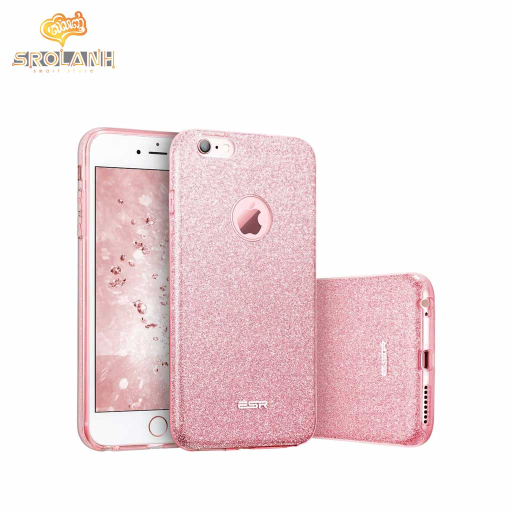 Fashion case show yourself for iPhone 6/6S