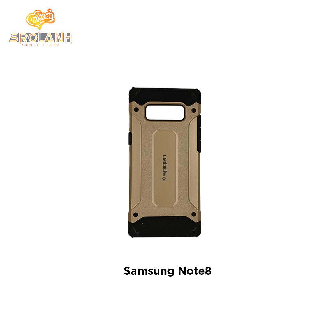 Fashion case spigen for Samsung Note 8