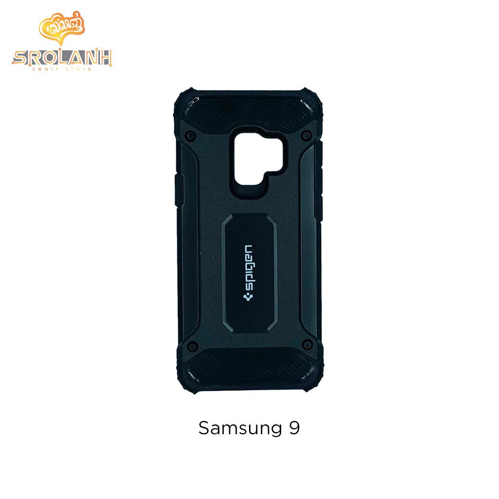 Fashion case spigen for Samsung S9