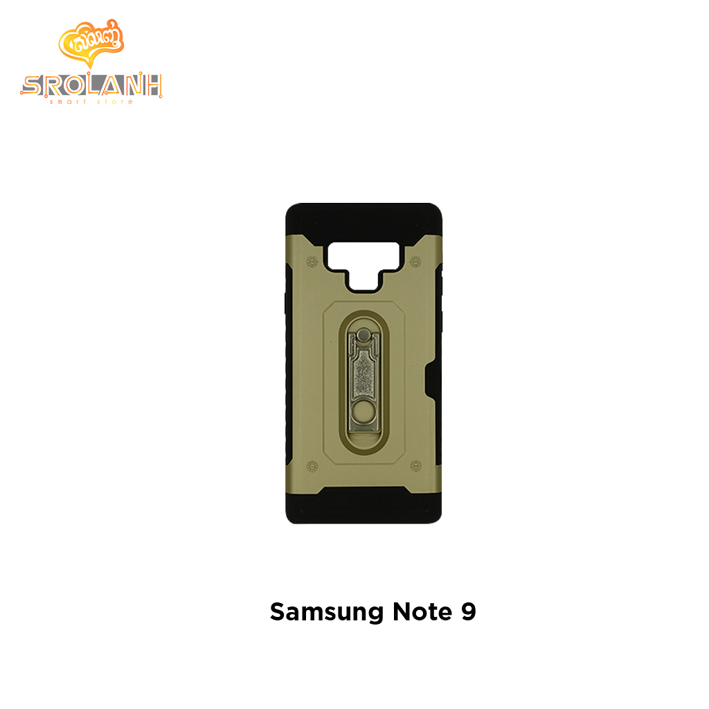 Fashion case vechicle armore for Samsung Note 9
