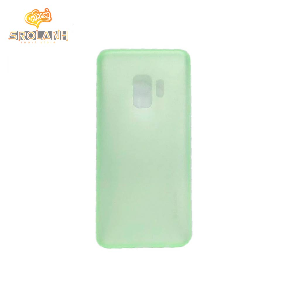 G-Case Couleur Series-TRGRN For Samsung S9