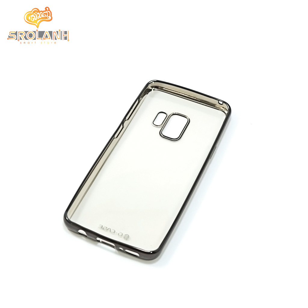 G-Case Plating TPU series for samsung S9