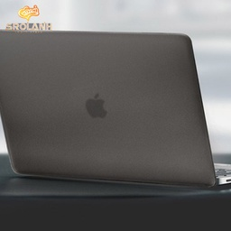Uniq Husk Pro Claro Macbook Air 13 (2020)-Smoke (Matte Clear)