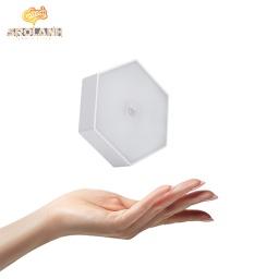[LED0062WH] LIT The Automatic Induction Lamp LAMAT-A02