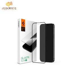 """[IPS0411BL] Spigen TR Slim Full Cover for iPhone 12/12 Pro 6.1"""""""