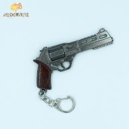 [KCN0024GR] Keychain PUBG Shot Gun Cano Bods