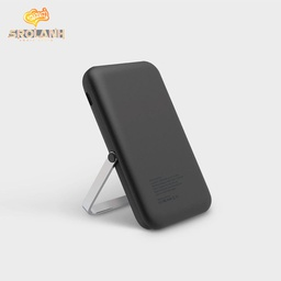 [POW0377GR] UNIQ Hoveo Magnetic Fast Wireless USB-C PD With Stand 5000mAh