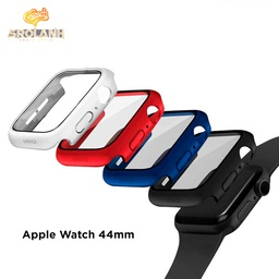 UNIQ NAUTIC Watch Case With IP68 WATER-RESISTANT TEMPERED GLASS 44MM
