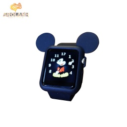 Common for apple watch series for 38mm Mickeymous