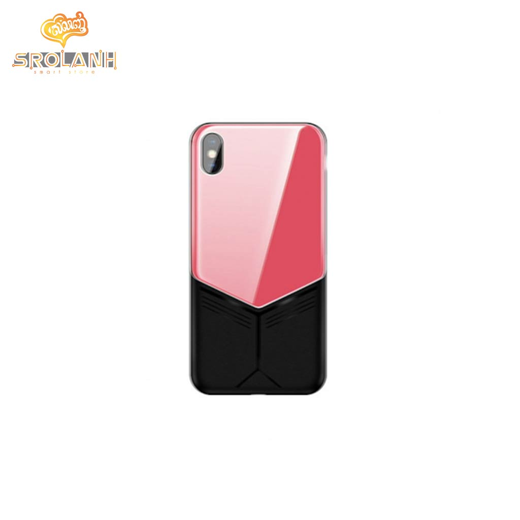 Joyroom JR-BP501 Curved Series Case for iPhone XS Max