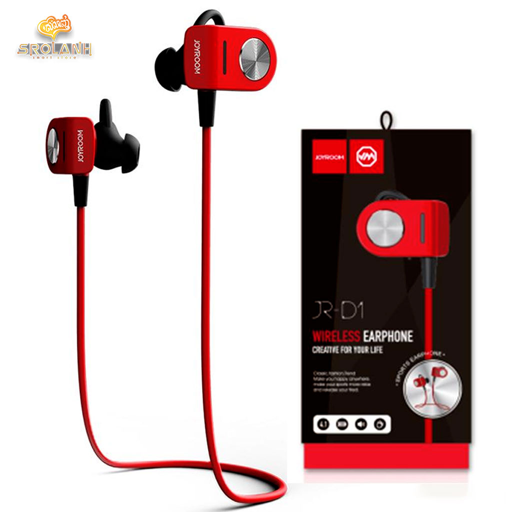 Joyroom Wireless earphone JR-D1