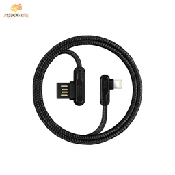 XO-NB28 double bend Micro USB cable